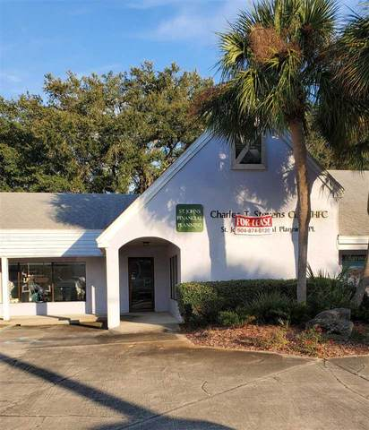 2744 Us 1 South, St Augustine, FL 32086 (MLS #210445) :: Better Homes & Gardens Real Estate Thomas Group