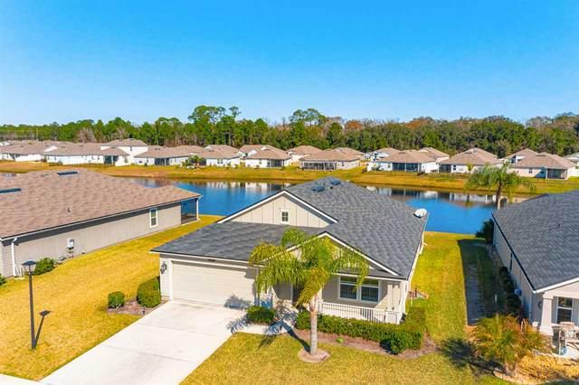 107 Green Turtle Ln, St Augustine, FL 32086 (MLS #210455) :: Better Homes & Gardens Real Estate Thomas Group