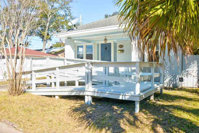 671 Basswood St., Jacksonville, FL 32206 (MLS #210460) :: Olde Florida Realty Group
