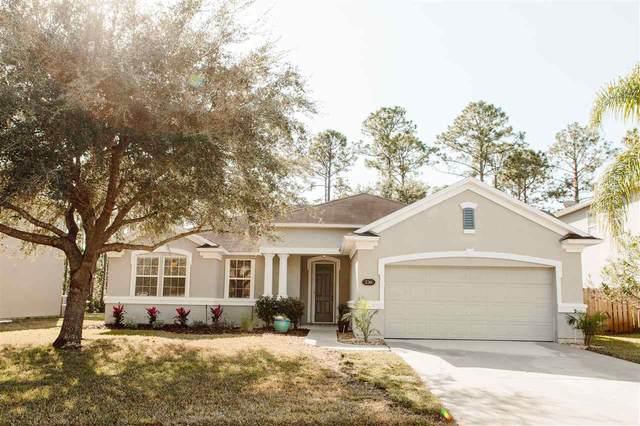 236 Brantley Harbor Dr, St Augustine, FL 32086 (MLS #210461) :: Century 21 St Augustine Properties