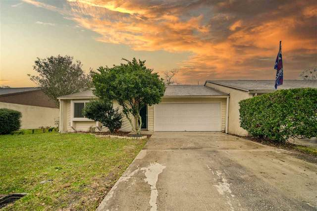 3434 Donzi Way E, Jacksonville, FL 32223 (MLS #210462) :: The Newcomer Group