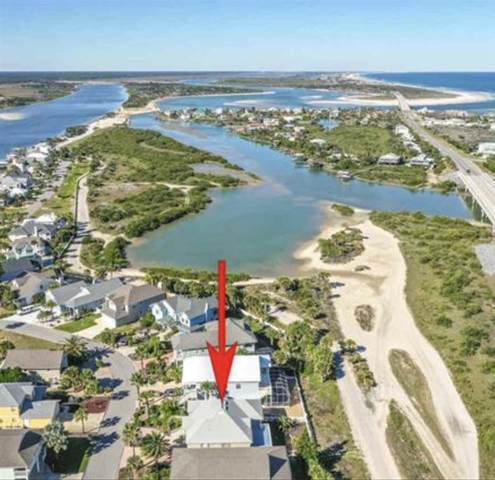 9178 August, St Augustine, FL 32080 (MLS #210473) :: The Perfect Place Team