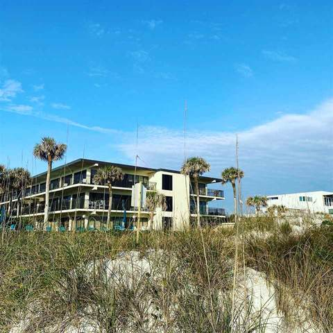 7870 A1a South #101, St Augustine, FL 32080 (MLS #210474) :: The Impact Group with Momentum Realty