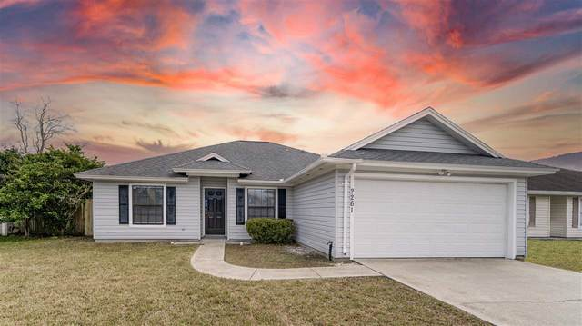 2261 Dumfries Circle E, Jacksonville, FL 32246 (MLS #210479) :: The Newcomer Group