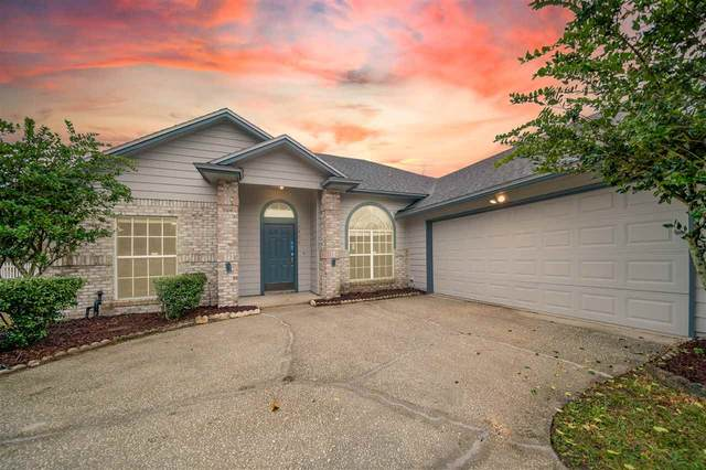 8409 Branchwater Drive, Jacksonville, FL 32244 (MLS #210480) :: The Newcomer Group