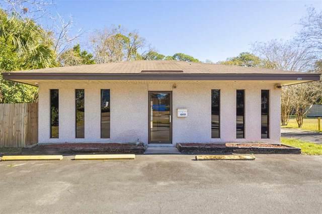 4919 Wesconnett Blvd., Jacksonville, FL 32210 (MLS #210495) :: The Newcomer Group