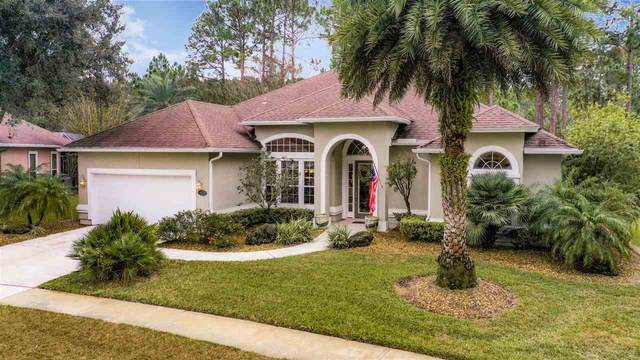 1052 Oxford Dr, St Augustine, FL 32084 (MLS #210511) :: The Newcomer Group