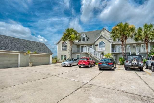 332 Village Dr. F, St Augustine, FL 32084 (MLS #210520) :: Century 21 St Augustine Properties