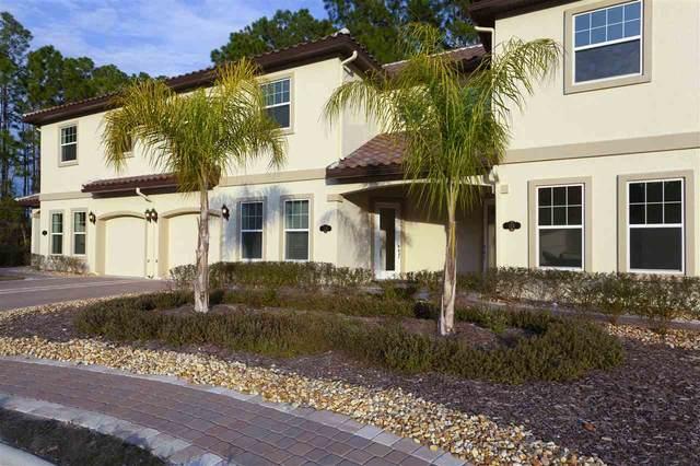 178 Canyon Trail, St Augustine, FL 32086 (MLS #210557) :: 97Park
