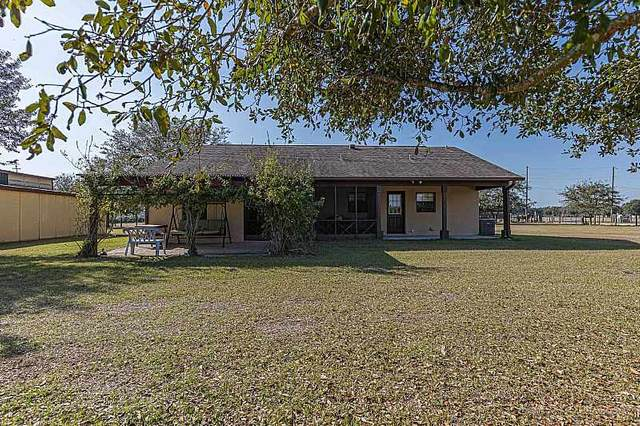 1385 N Us Highway 17, Seville, FL 32190 (MLS #210581) :: The Impact Group with Momentum Realty