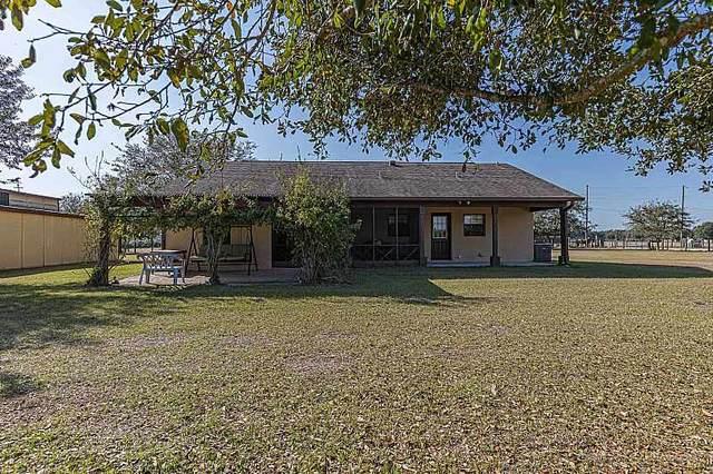 1385 N Us Highway 17, Seville, FL 32190 (MLS #210581) :: Olde Florida Realty Group