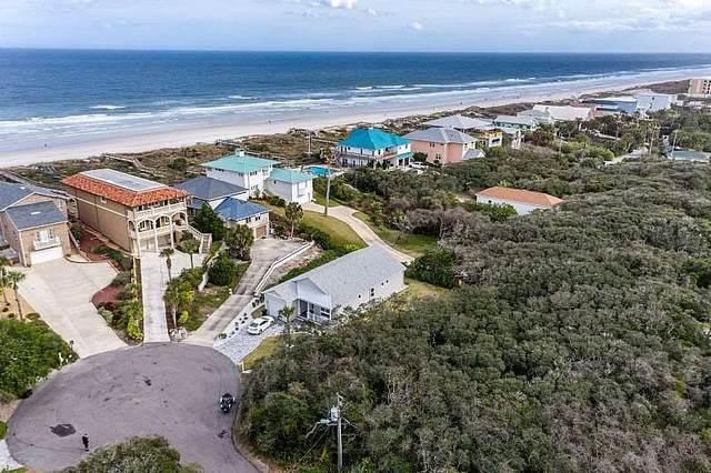 104 Lancaster Pl, St Augustine, FL 32080 (MLS #210583) :: Olde Florida Realty Group