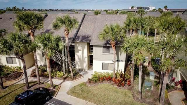 64 Village Del Prado Circle, St Augustine, FL 32080 (MLS #210601) :: Noah Bailey Group