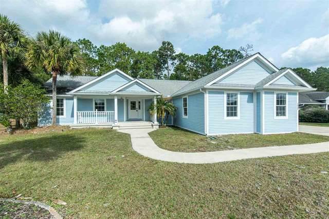 1064 Deer Chase Dr, St Augustine, FL 32086 (MLS #210612) :: 97Park
