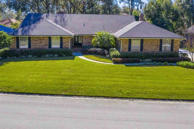 2830 Ridgefield Court, Jacksonville, FL 32257 (MLS #210627) :: The Impact Group with Momentum Realty