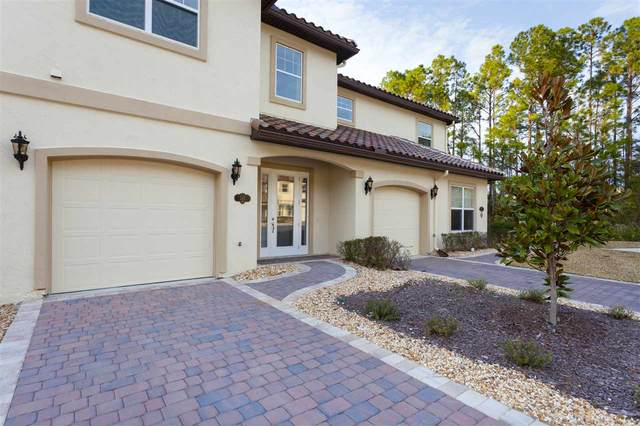 165 Canyon Trail, St Augustine, FL 32086 (MLS #210645) :: Olde Florida Realty Group