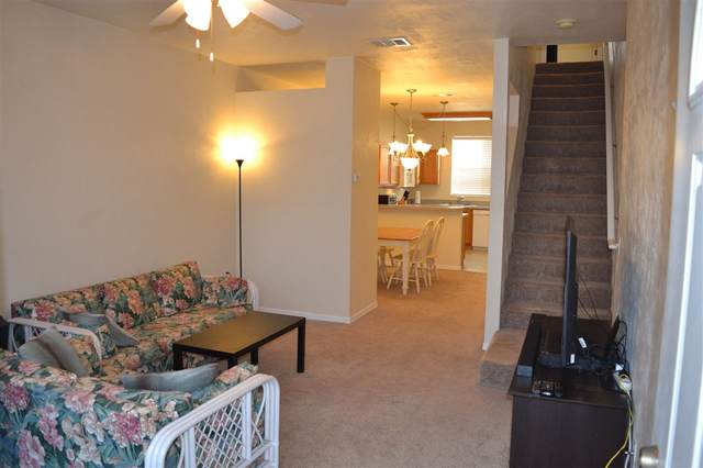 3920 SW 20th Ave #1306, Gainesville, FL 32607 (MLS #210697) :: The Newcomer Group