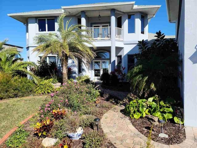 8312 S A1a, St Augustine, FL 32080 (MLS #210715) :: Century 21 St Augustine Properties