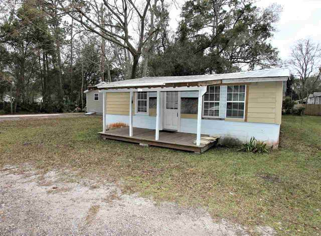 143 Smith, St Augustine, FL 32084 (MLS #210716) :: The Impact Group with Momentum Realty