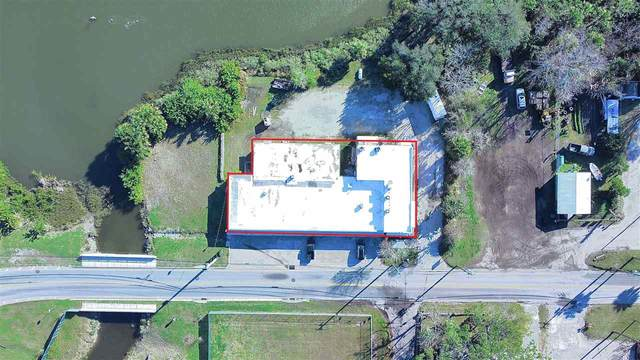 9 S Dixie Hwy, St Augustine, FL 32084 (MLS #210723) :: The Perfect Place Team