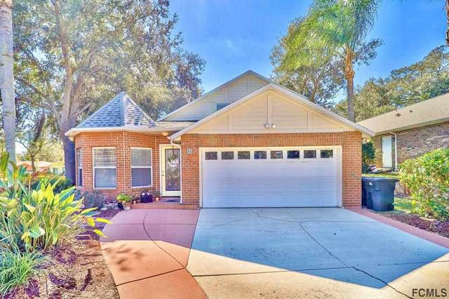2 Oak Village Drive, Ormond Beach, FL 32174 (MLS #210740) :: The Newcomer Group