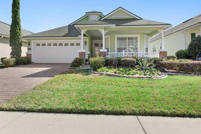 1225 Coghill Circle, St Augustine, FL 32092 (MLS #210749) :: The Impact Group with Momentum Realty