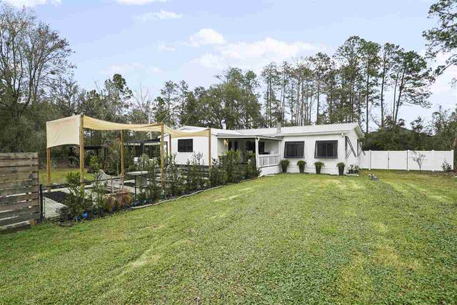 1410 Roberts Road, St Johns, FL 32259 (MLS #210763) :: Olde Florida Realty Group