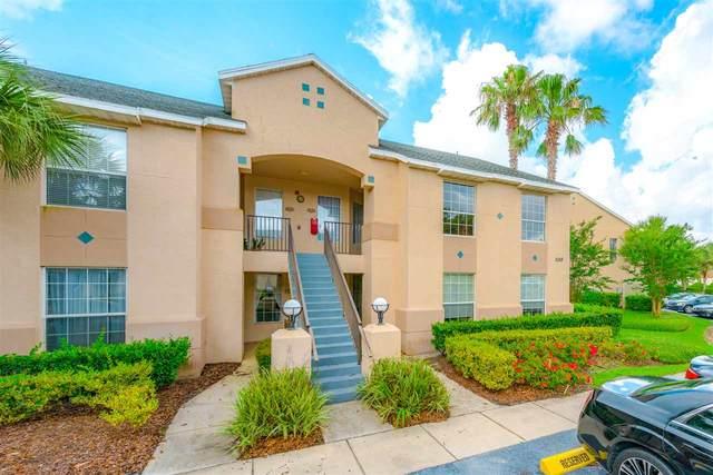 101 Augusta Cir, St Augustine, FL 32086 (MLS #210802) :: 97Park