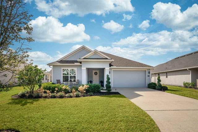 80 Orchard Ln, St Augustine, FL 32095 (MLS #210810) :: The Impact Group with Momentum Realty