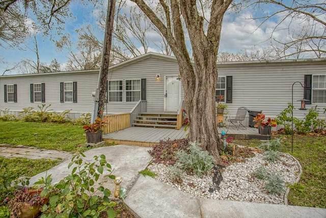 651 Alexander St, St Augustine, FL 32084 (MLS #210812) :: Century 21 St Augustine Properties