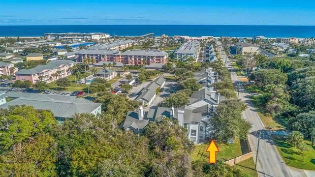 200 16th St. #103B #103B, St Augustine Beach, FL 32080 (MLS #210813) :: MavRealty