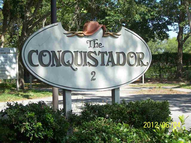 15 Castania #15, St Augustine, FL 32086 (MLS #210817) :: 97Park