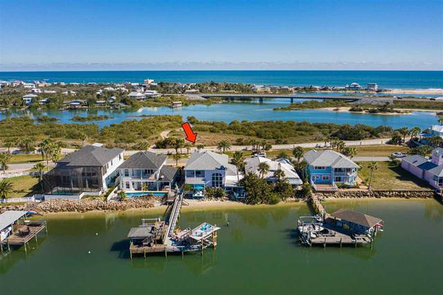 9111 June Lane, St Augustine, FL 32080 (MLS #210828) :: The Impact Group with Momentum Realty