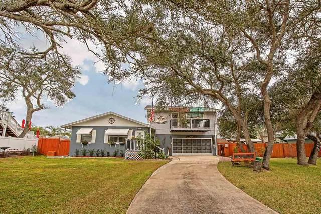 6484 Putnam Street, St Augustine, FL 32080 (MLS #210872) :: The Newcomer Group