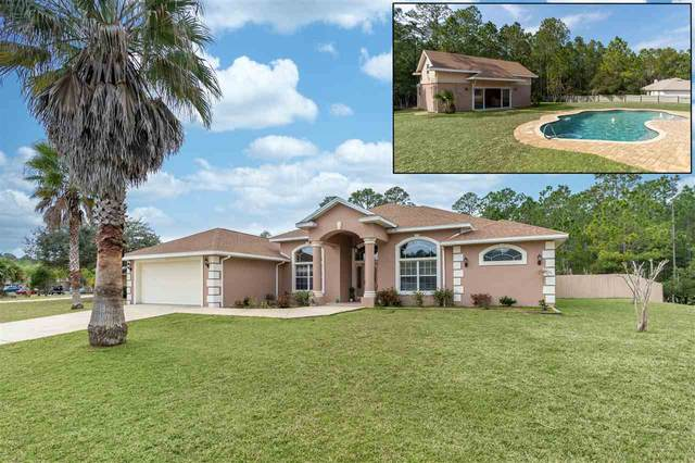205 Michael Dr, St Augustine, FL 32086 (MLS #210877) :: The Impact Group with Momentum Realty