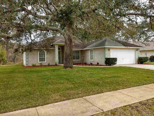 633 Christina, St Augustine, FL 32086 (MLS #210883) :: The Impact Group with Momentum Realty