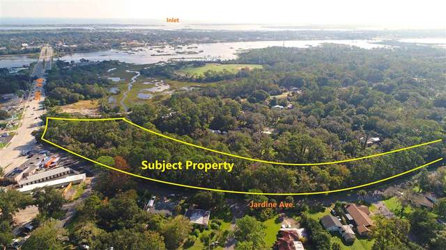 16 State Road, St Augustine, FL 32084 (MLS #210896) :: Endless Summer Realty
