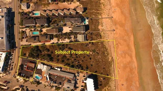 2806 Coastal Hwy, St Augustine, FL 32084 (MLS #210929) :: Bridge City Real Estate Co.
