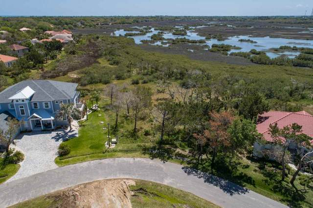 111 Oyster Catcher Circle, St Augustine, FL 32080 (MLS #210951) :: The Impact Group with Momentum Realty