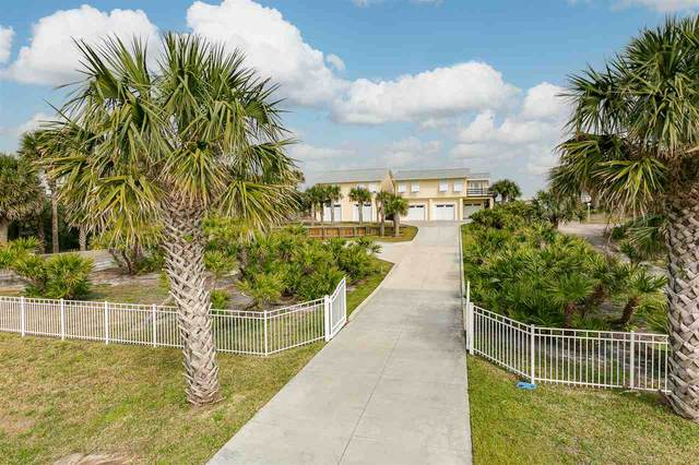 7212 A1a, St Augustine, FL 32080 (MLS #210958) :: Olde Florida Realty Group