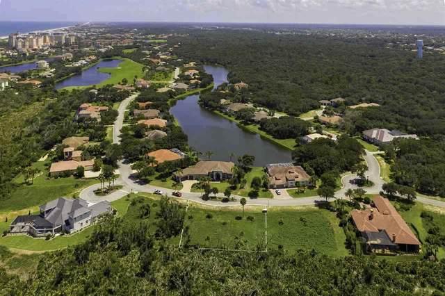 84 Ocean Oaks Lane Ocean Oaks Ln, Palm Coast, FL 32137 (MLS #210960) :: Endless Summer Realty