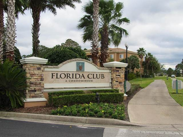 560 Florida Club #310, St Augustine, FL 32084 (MLS #210961) :: CrossView Realty