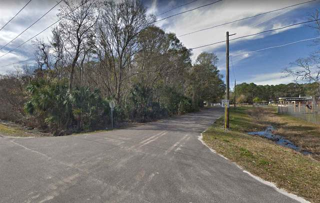 0 Chapin, St Augustine, FL 32084 (MLS #210971) :: CrossView Realty