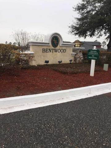 10000 Saddle Gate Court Lot 36, Jacksonville, FL 32219 (MLS #210981) :: MavRealty