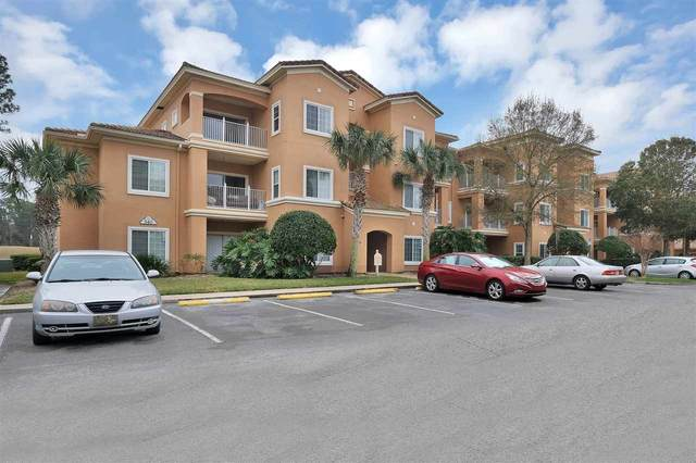 540 Florida Club Blvd. #301, St Augustine, FL 32084 (MLS #210982) :: CrossView Realty