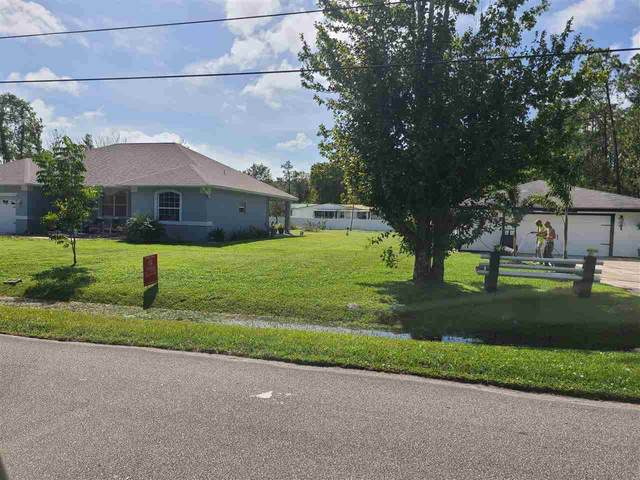 3121 Usina Road, St Augustine, FL 32084 (MLS #211012) :: The Newcomer Group