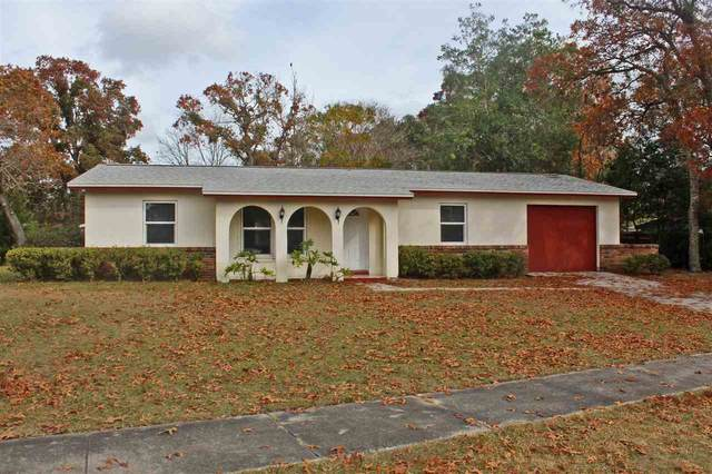 926 Viscaya Blvd., St Augustine, FL 32086 (MLS #211042) :: The Impact Group with Momentum Realty