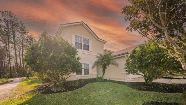 2395 Golfview Drive, Fleming Island, FL 32003 (MLS #211063) :: The Newcomer Group