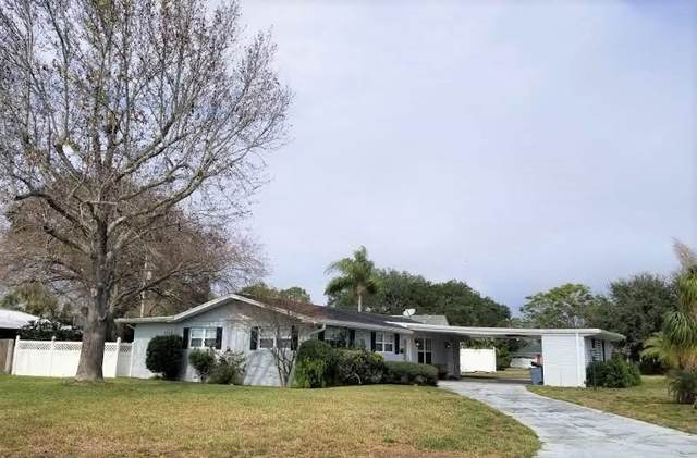 2 Grandview Rd., St Augustine, FL 32080 (MLS #211070) :: 97Park