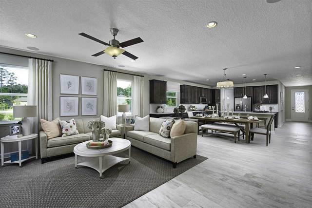 42 Rittburn Lane, St Johns, FL 32259 (MLS #211092) :: MavRealty